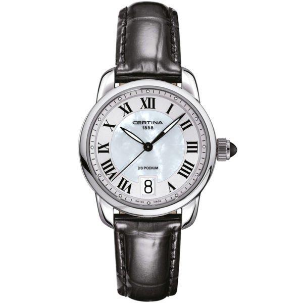 Женские наручные часы CERTINA DS Podium C025.210.16.118.00