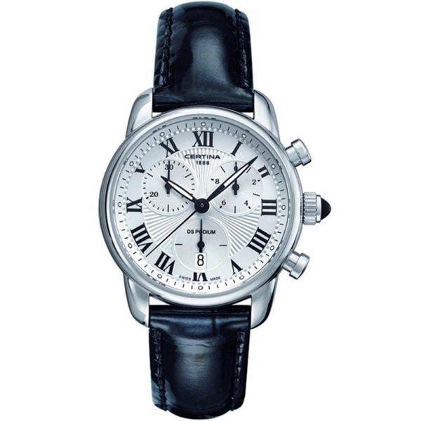 Женские наручные часы CERTINA DS Podium C025.217.16.018.00