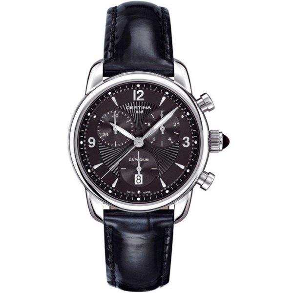 Женские наручные часы CERTINA DS Podium C025.217.16.057.00
