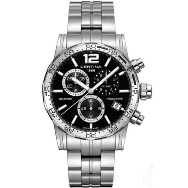 Мужские наручные часы CERTINA DS Sport C027.417.11.057.00