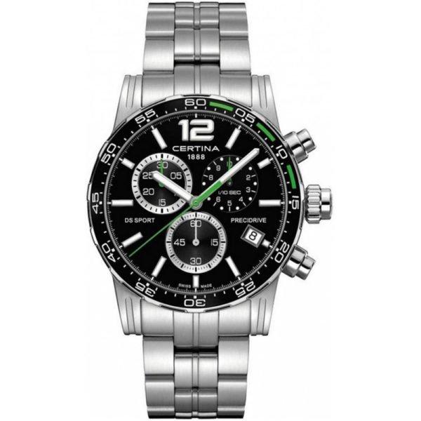 Мужские наручные часы CERTINA DS Sport C027.417.11.057.01