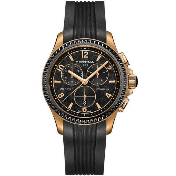 Женские наручные часы CERTINA DS First C030.217.37.057.00