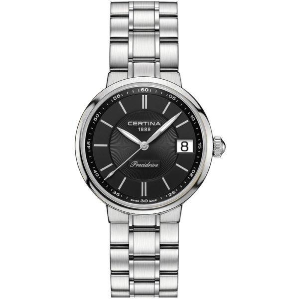 Женские наручные часы CERTINA DS Stella C031.210.11.051.00
