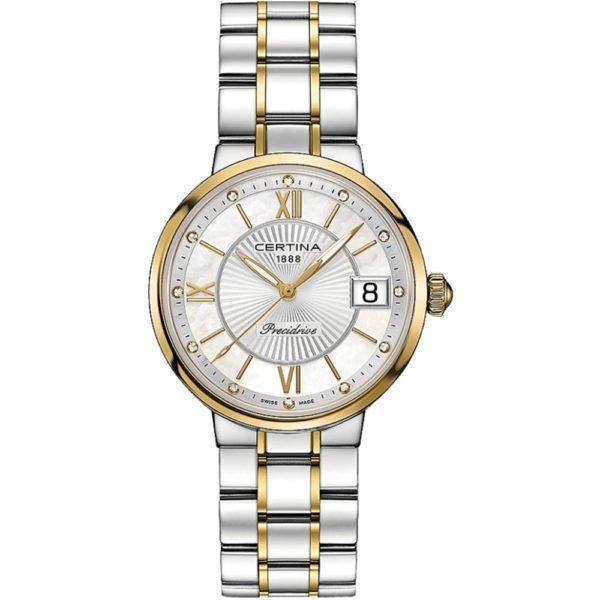 Женские наручные часы CERTINA DS Stella C031.210.22.116.00