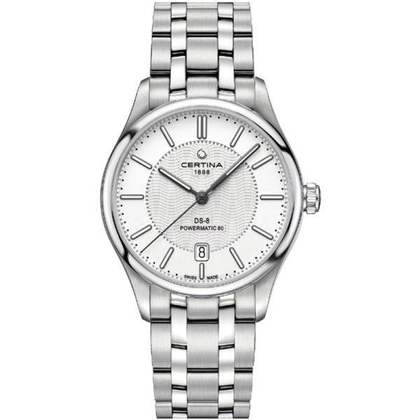 Мужские наручные часы CERTINA DS-8 C033.407.11.031.00