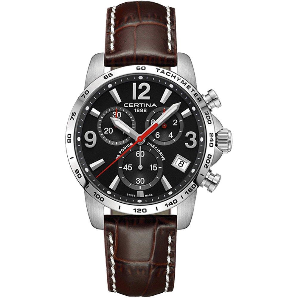 Часы Certina C034.417.16.057.00