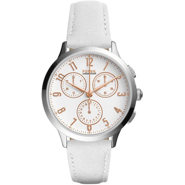 Женские наручные часы FOSSIL Abilene CH4000