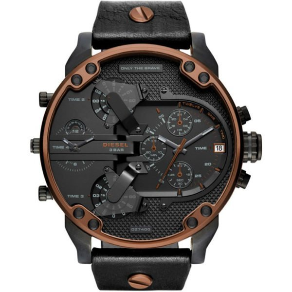 Мужские наручные часы DIESEL Mr. Daddy DZ7400