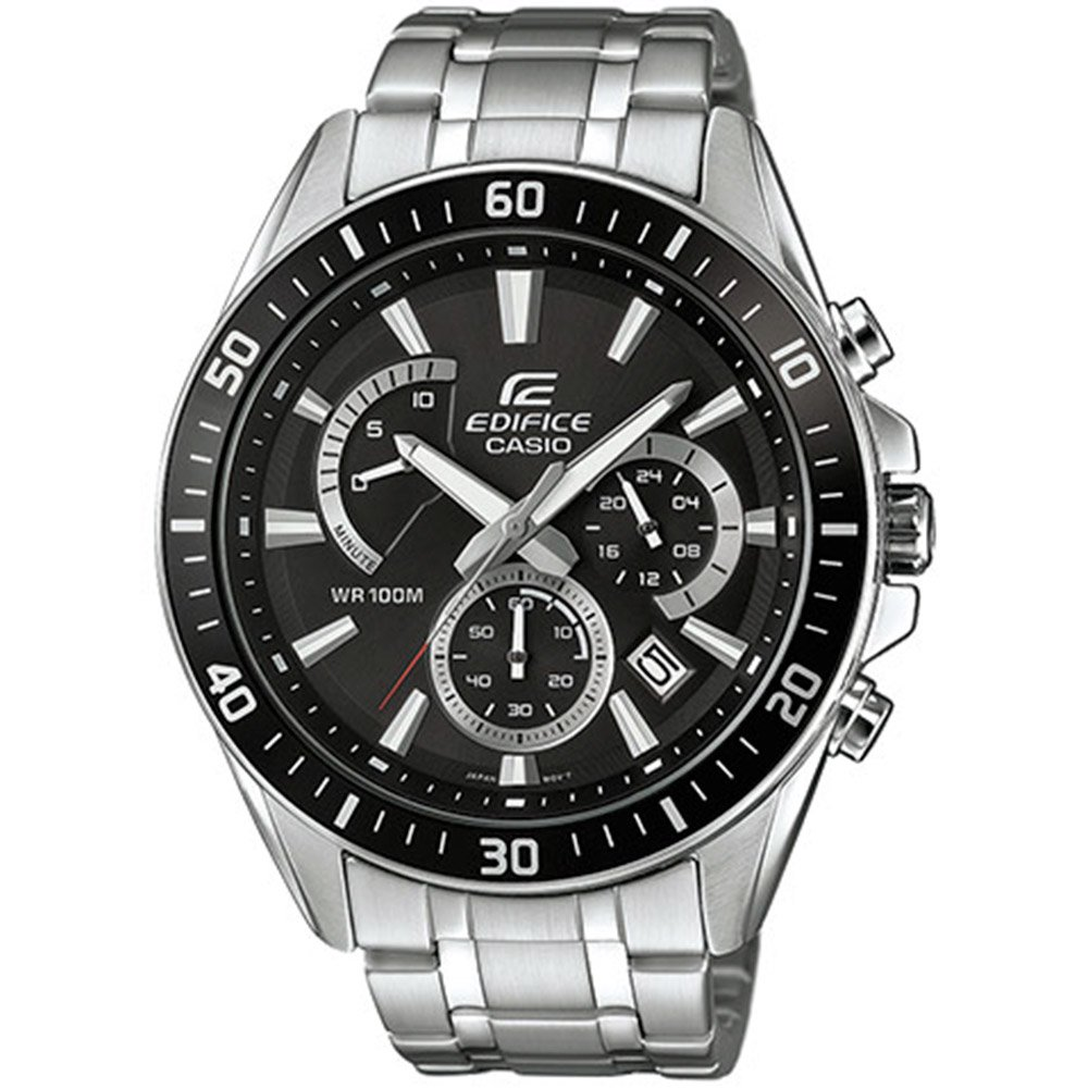 Часы Casio EFR-552D-1AVUEF
