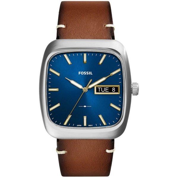 Мужские наручные часы FOSSIL Rutherford FS5334