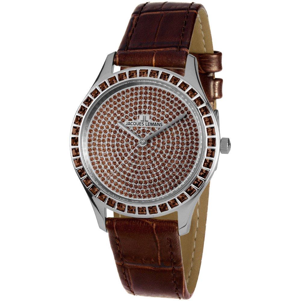 Часы Jacques Lemans 1-1841ZG