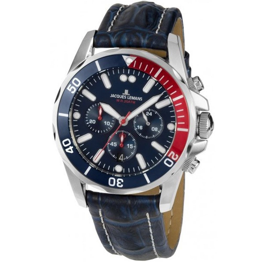Часы Jacques Lemans 1-1907ZB