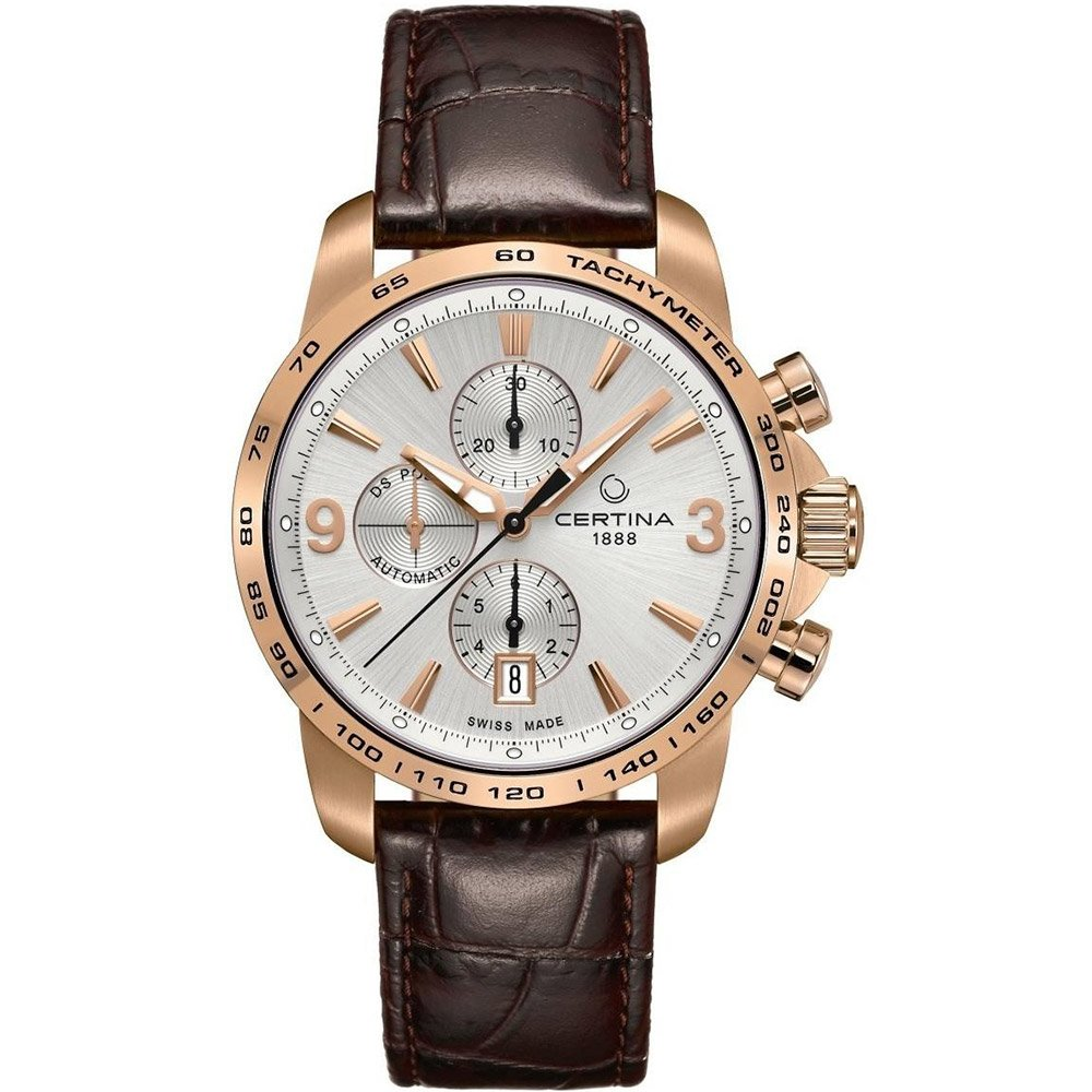Часы Certina C001.427.36.037.00