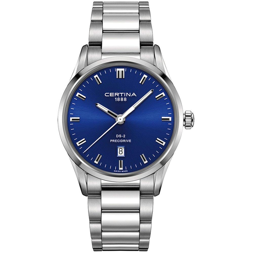 Часы Certina C024.410.11.041.20