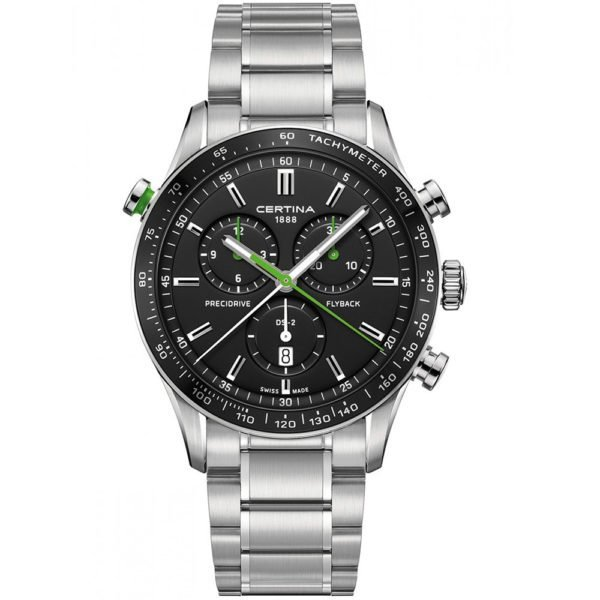 Мужские наручные часы CERTINA DS-2 C024.618.11.051.02