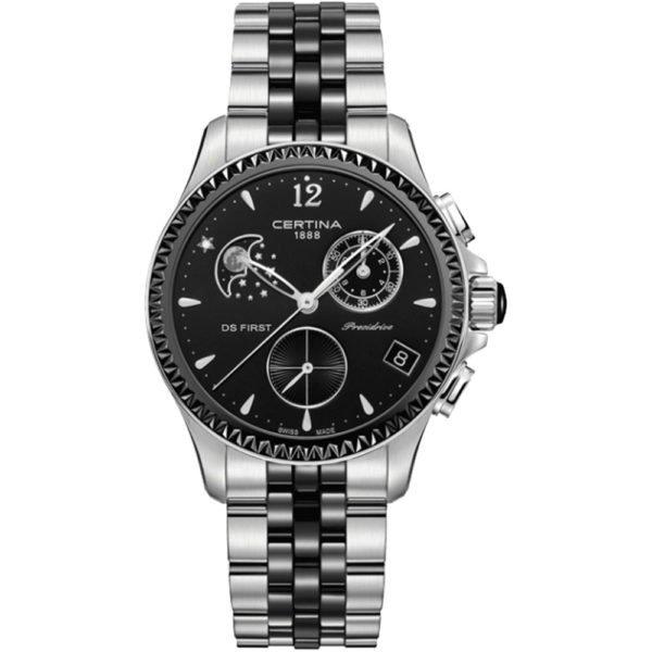 Женские наручные часы CERTINA DS First C030.250.11.056.00