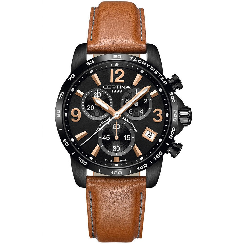 Часы Certina C034.417.36.057.00