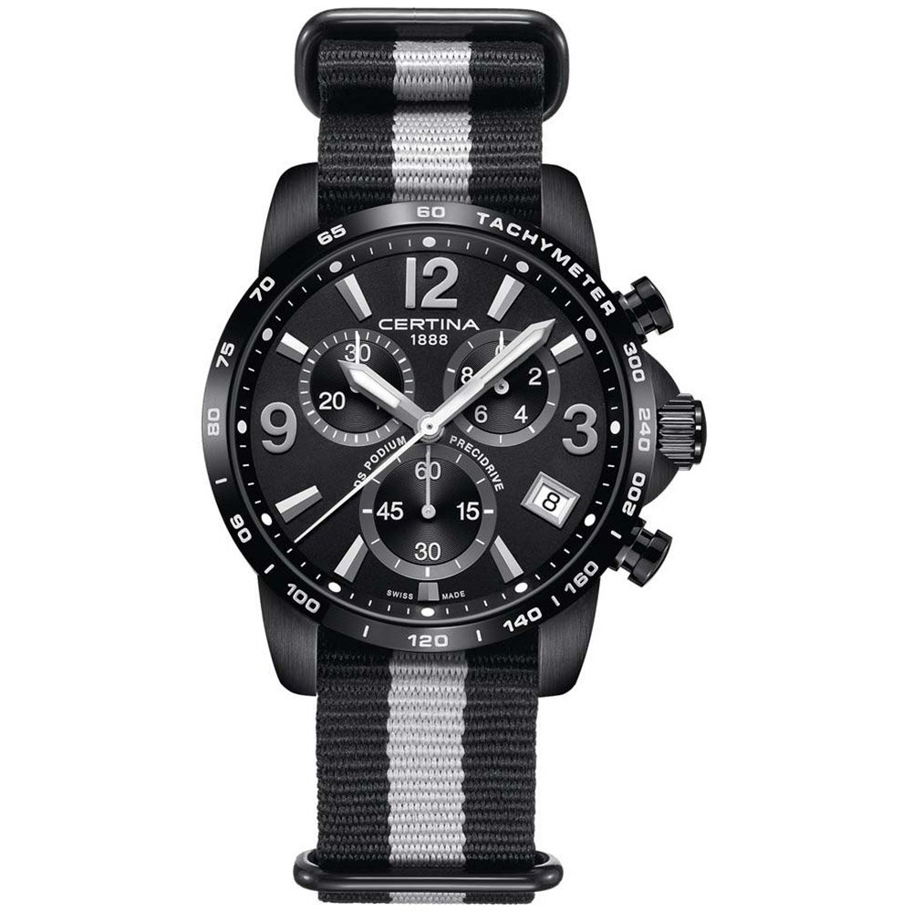 Часы Certina C034.417.38.057.00