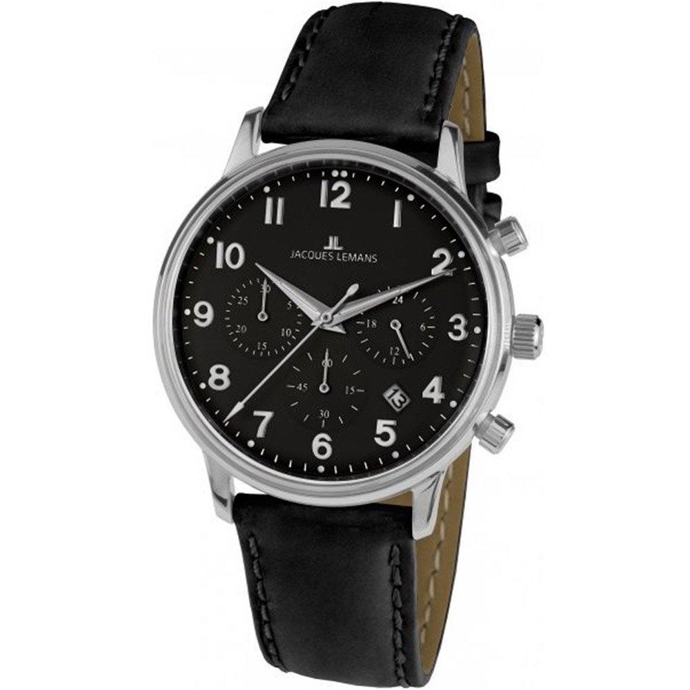Часы Jacques Lemans N-209ZI