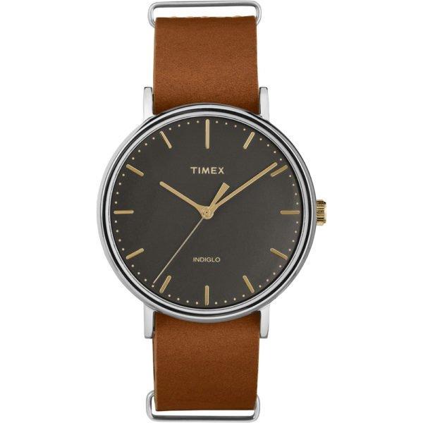 Мужские наручные часы Timex WEEKENDER Tx2p97900