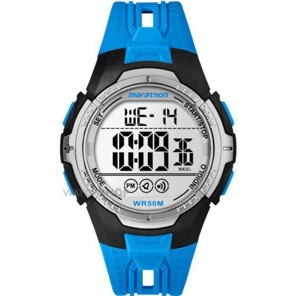 Мужские наручные часы Timex MARATHON Tx5m06900