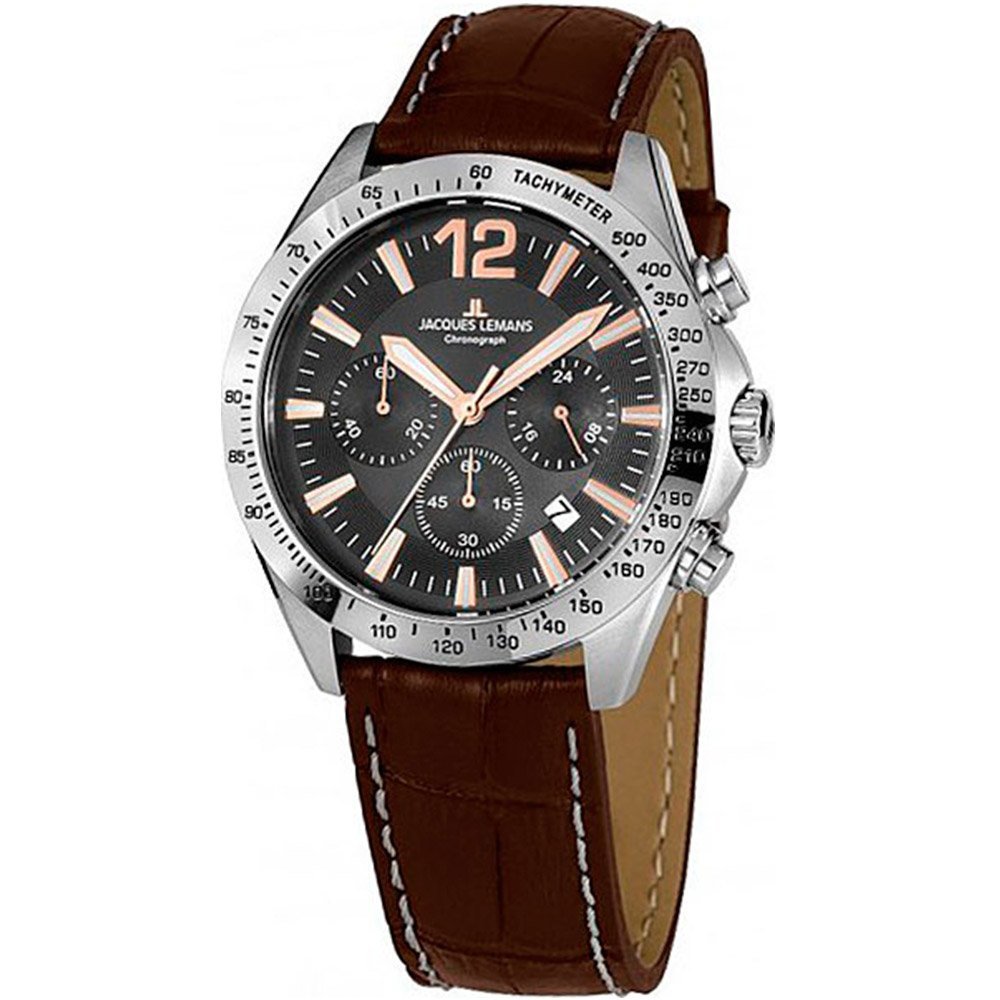 Часы Jacques Lemans 42-5C