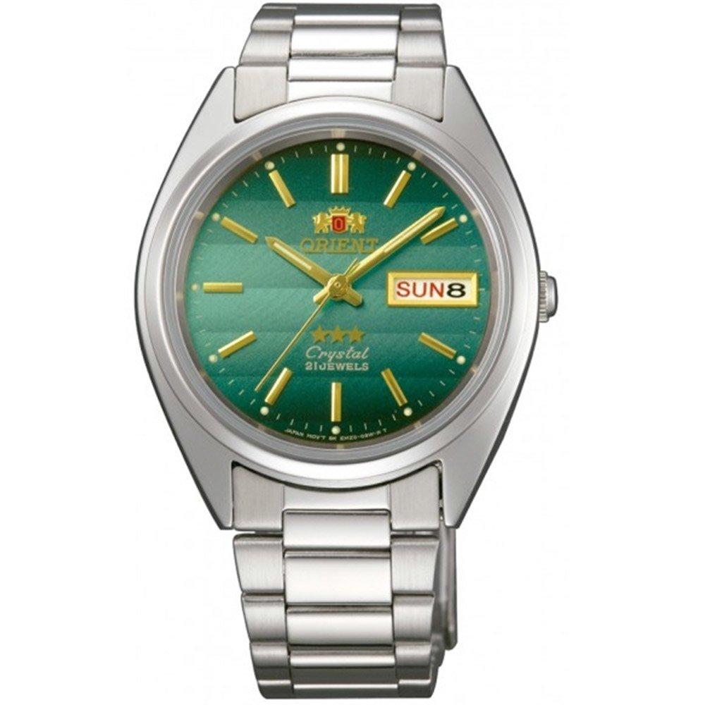 Часы Orient FAB00007F9
