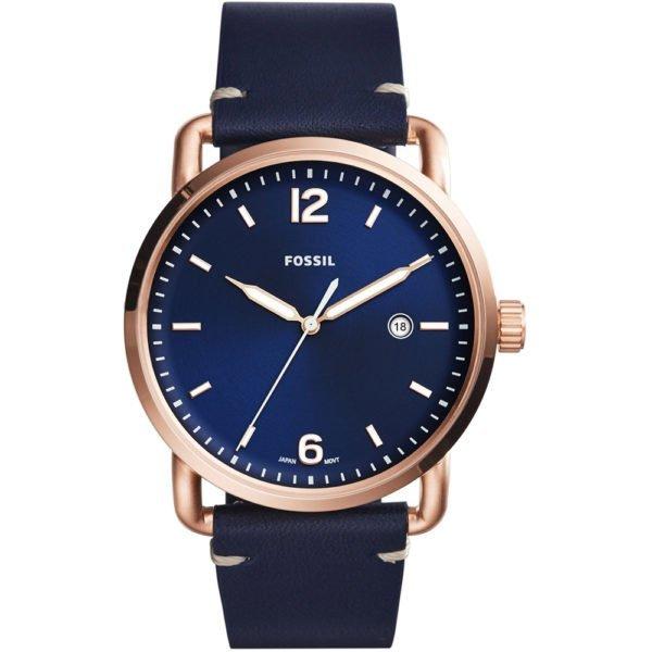 Мужские наручные часы FOSSIL Commuter FS5274