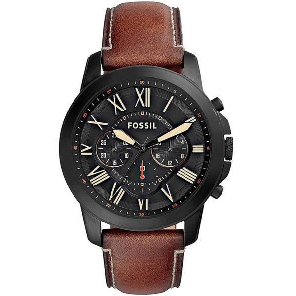 Мужские наручные часы FOSSIL Grant FS5335SET