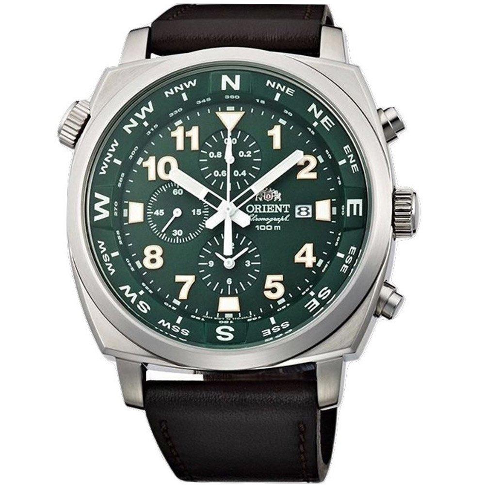 Часы Orient FTT17004F0