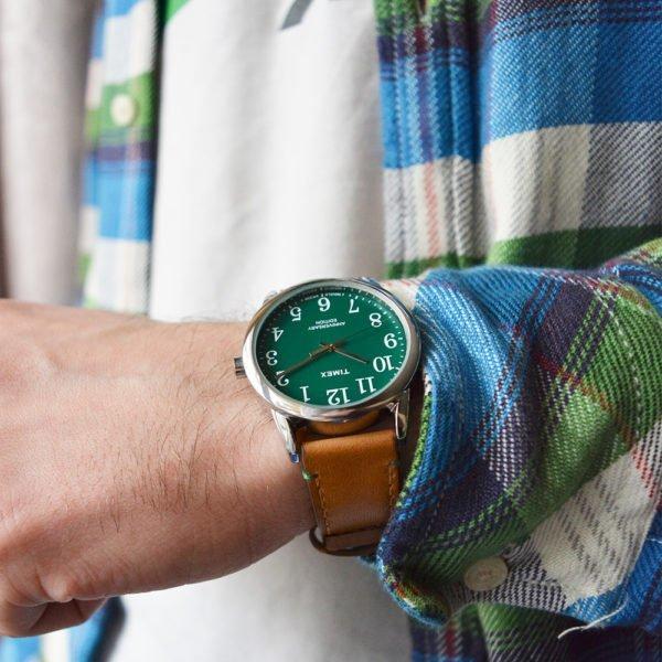 Мужские наручные часы Timex EASY READER Tx2r35900