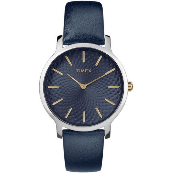 Женские наручные часы Timex SKYLINE Tx2r36300