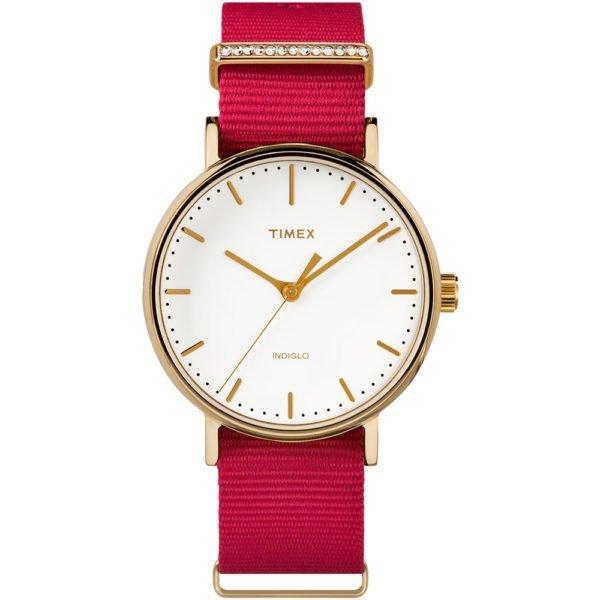 Женские наручные часы Timex WEEKENDER Tx2r48600