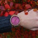 Женские наручные часы Timex METROPOLITAN Tx2r50500