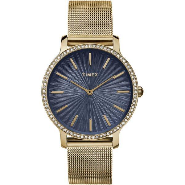 Женские наручные часы Timex METROPOLITAN Tx2r50600