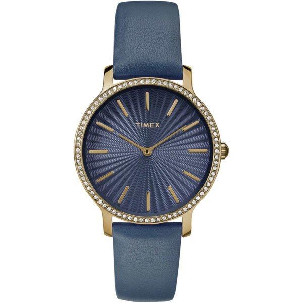 Женские наручные часы Timex METROPOLITAN Tx2r51000