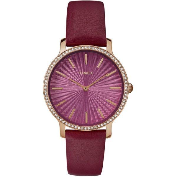 Женские наручные часы Timex METROPOLITAN Tx2r51100