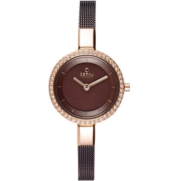 Женские наручные часы OBAKU  V129LEVNMN