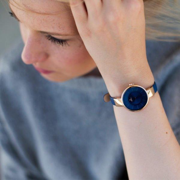 Женские наручные часы OBAKU  V149LXVLRA