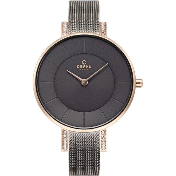 Женские наручные часы OBAKU  V158LEVJMJ
