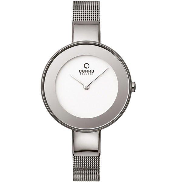 Женские наручные часы OBAKU  V167LXCIMC