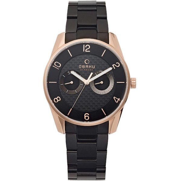 Мужские наручные часы OBAKU  V171GMVBSB