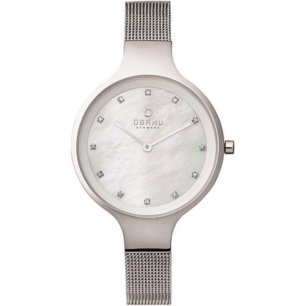 Часы Obaku V173LXCIMC1