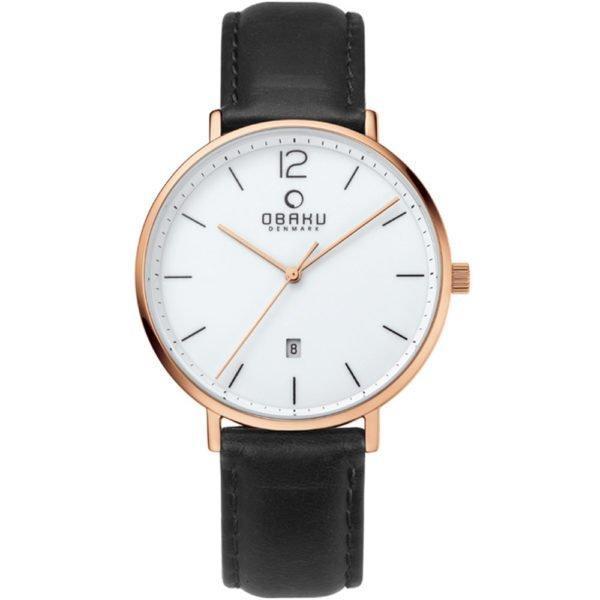 Мужские наручные часы OBAKU  V181GDVWRB