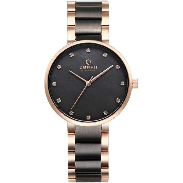 Женские наручные часы OBAKU  V189LXVJSJ