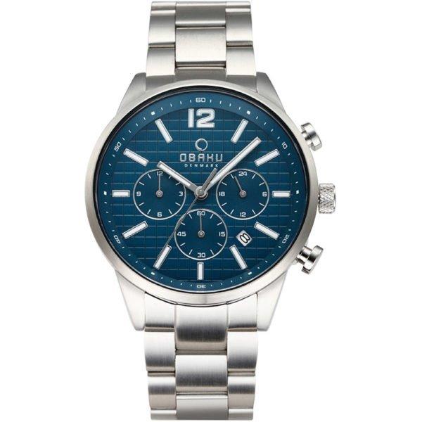Мужские наручные часы OBAKU  V205GUCLSC