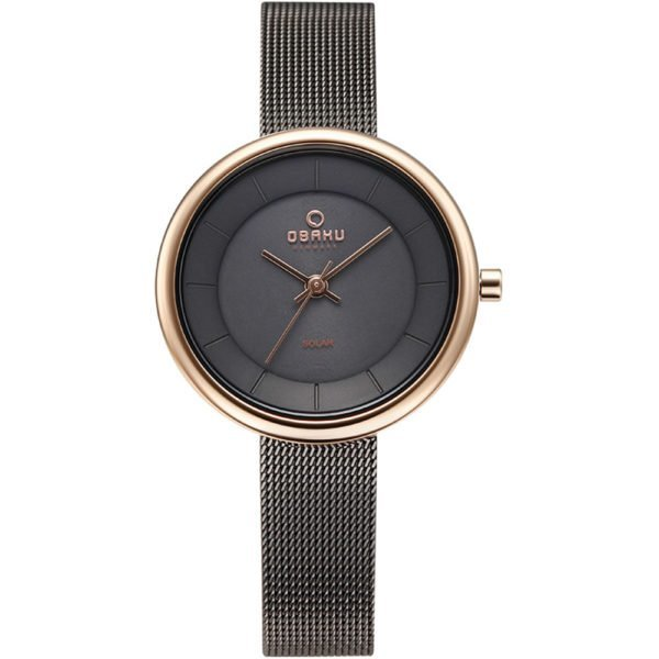 Женские наручные часы OBAKU  V206LRVJMJ