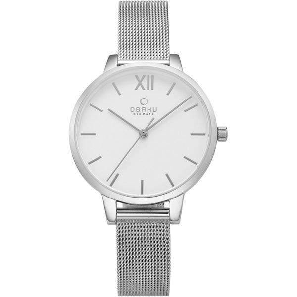 Женские наручные часы OBAKU  V209LXCIMC