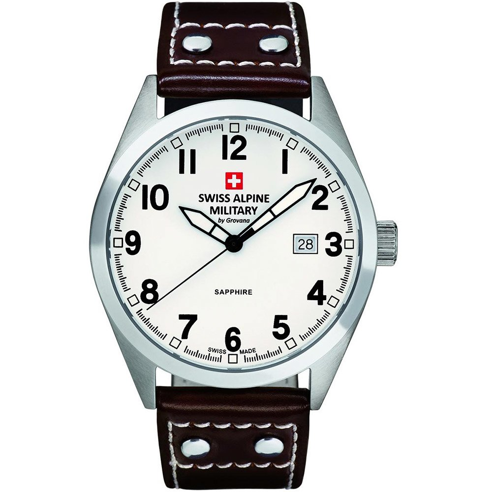 Часы Swiss Alpine Military 1293.1533