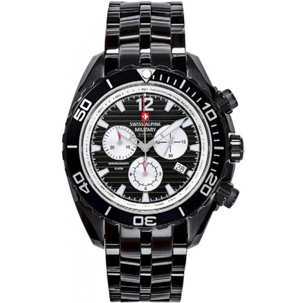 Часы Swiss Alpine Military 1650.9137
